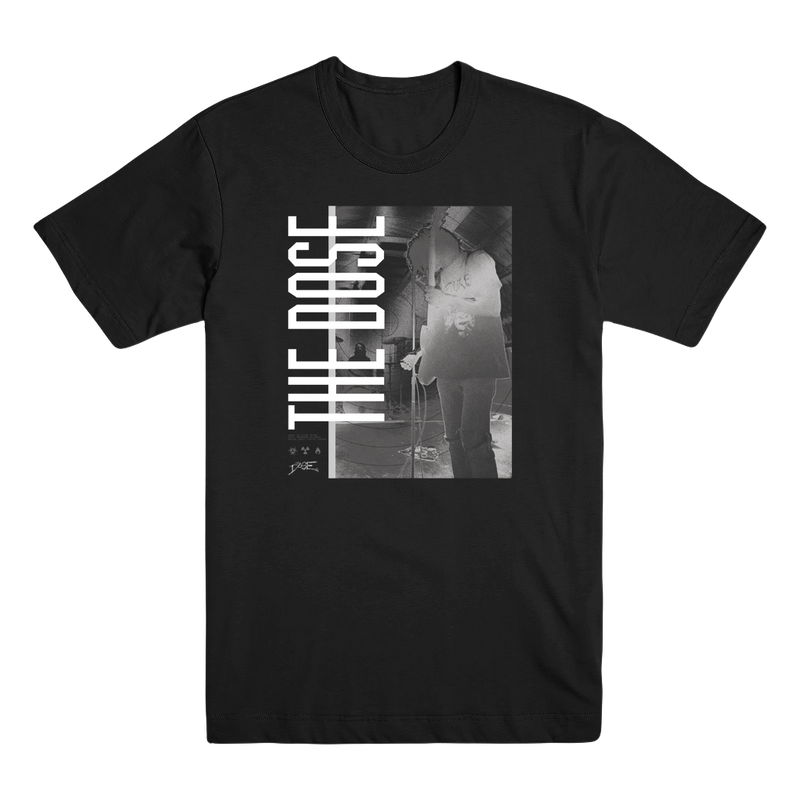 The Dose - Radioactive Tee