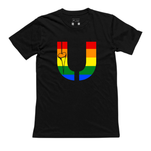 The Used - Pride Tee