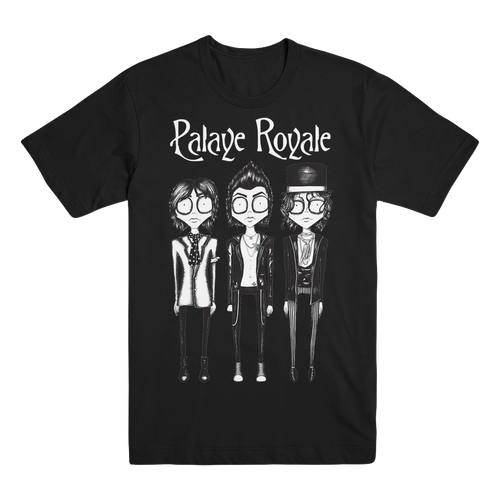 Palaye Royale - Nightmare Tee