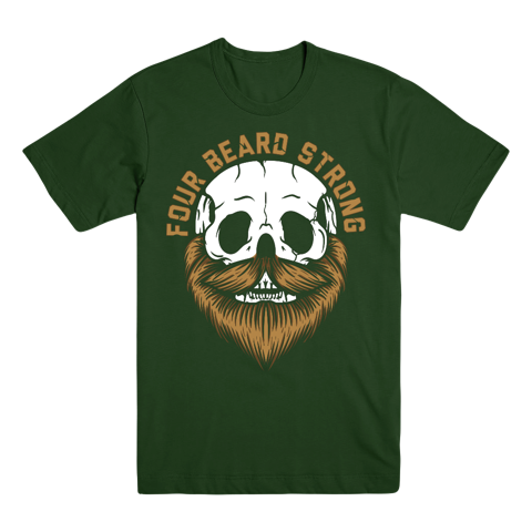 FYS - Green Beard Tee