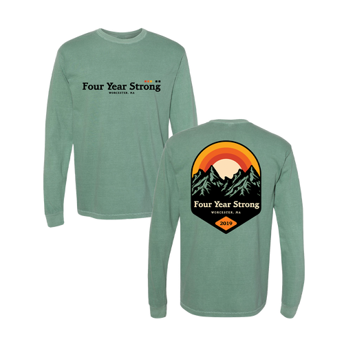 FYS - Wilderness Long Sleeve