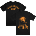 NJ - Wrongdoers Crew Tee