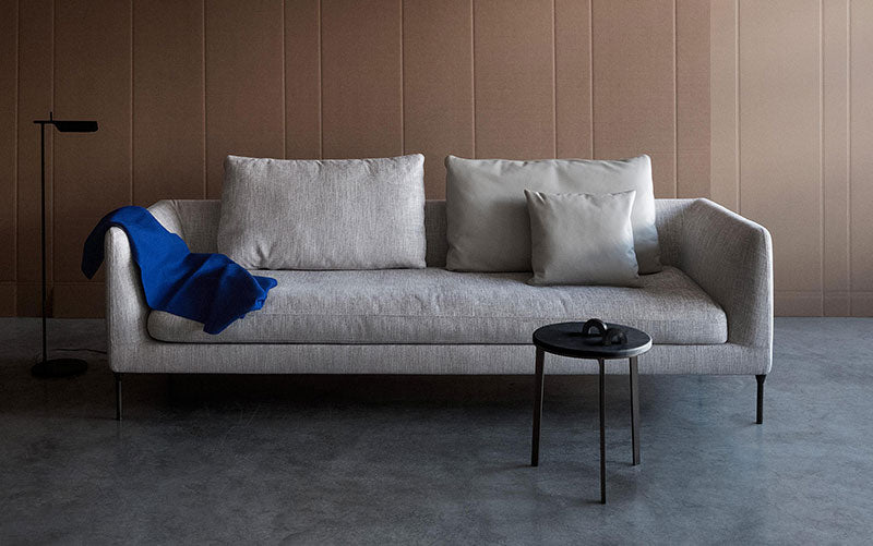 Selecting the right sofa