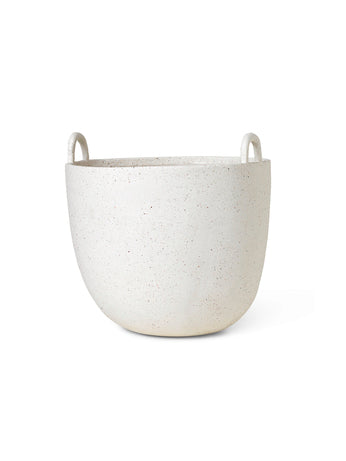 Speckle Pot Large