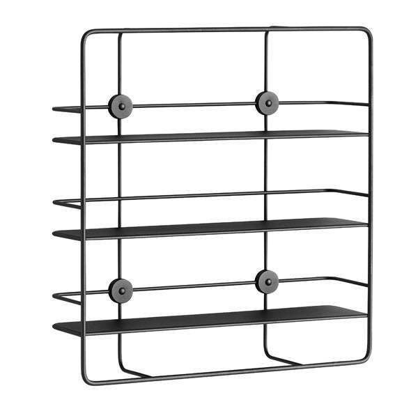 Coupé Shelf Rectangular