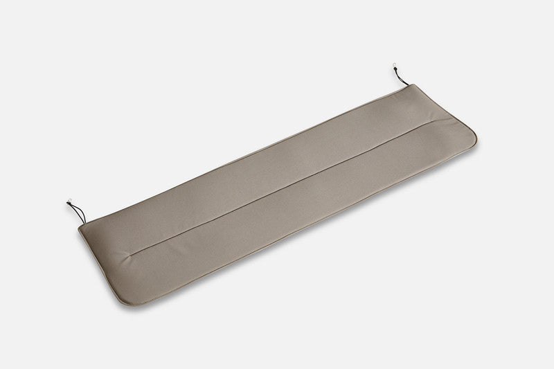 Ray Outdoor Bench Seat Pad