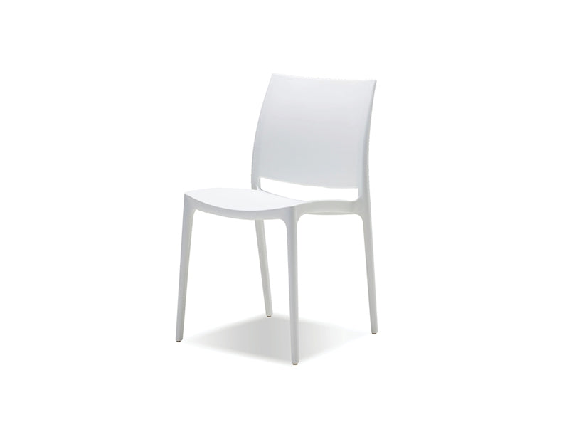 Vata Indoor/Outdoor Dining Chair