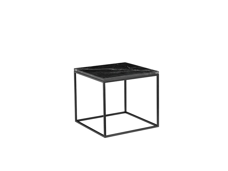 Onix Marble Side Table
