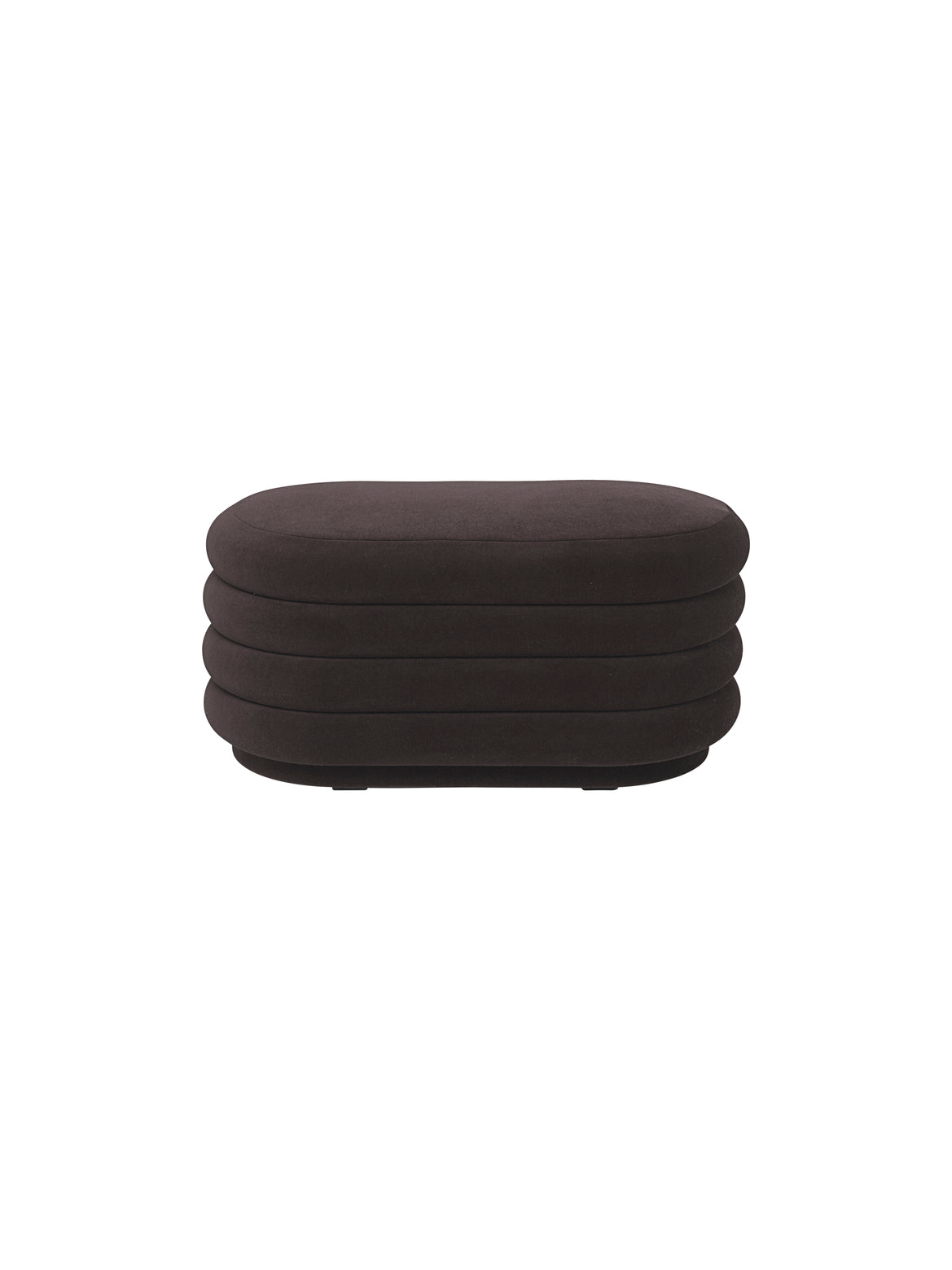 Pouf Oval Medium
