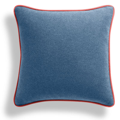 Duck Duck Square Pillow