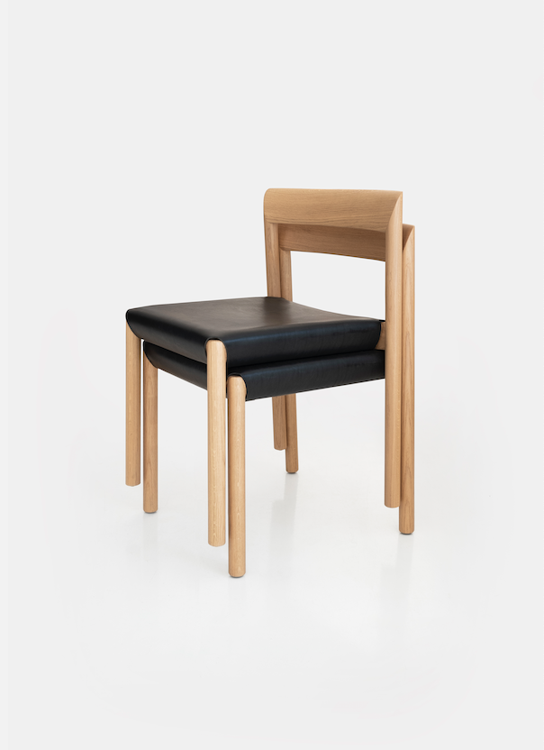 Stax Upholstered Counterstool