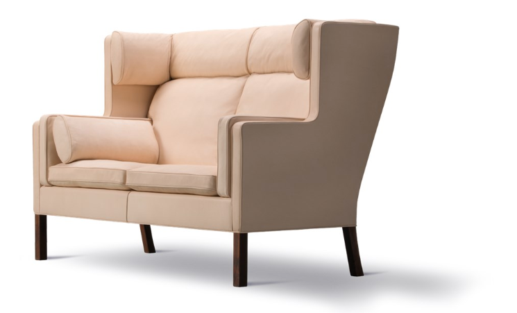 Morgensen 2292 Coupé Sofa
