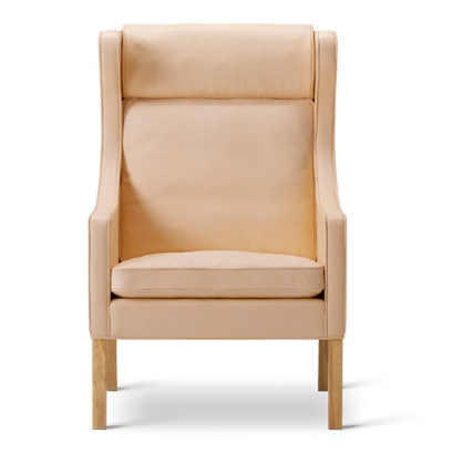Morgensen 2204 Wing Chair