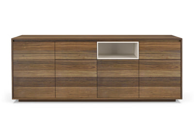 "Fly 82"" Sideboard"