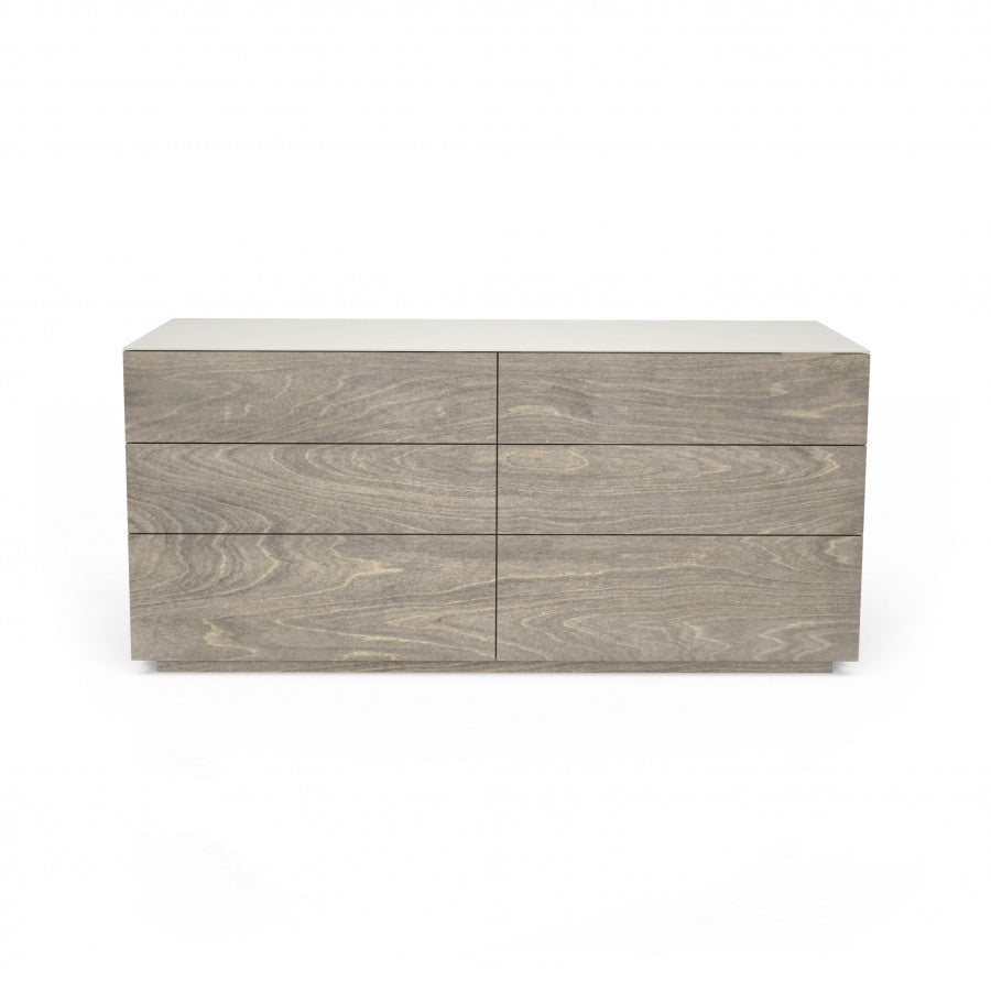 Alma 6 Drawer Chest