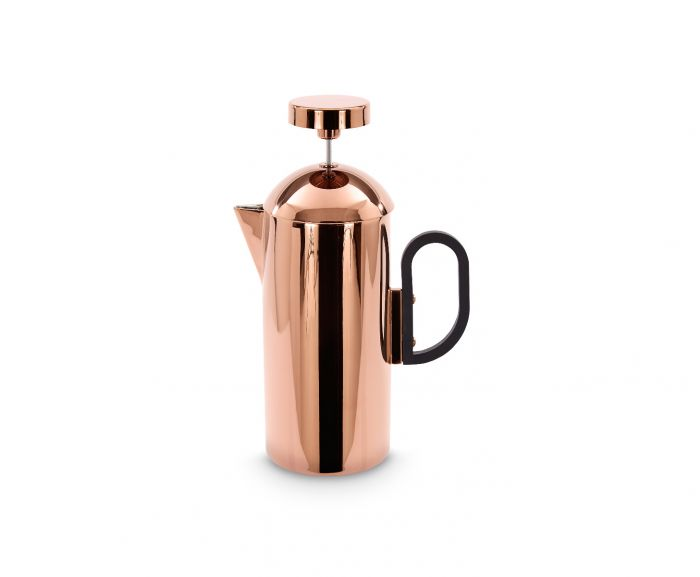 Brew Cafetiere Copper