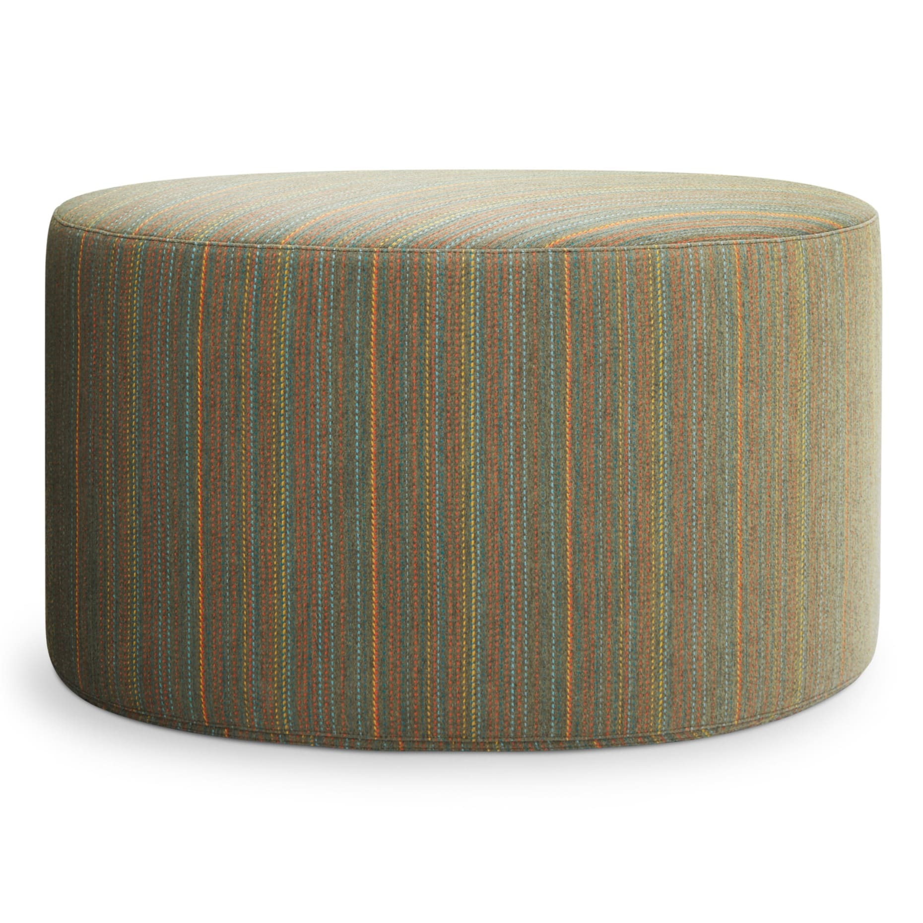 Bumper Large Outdoor Ottoman
