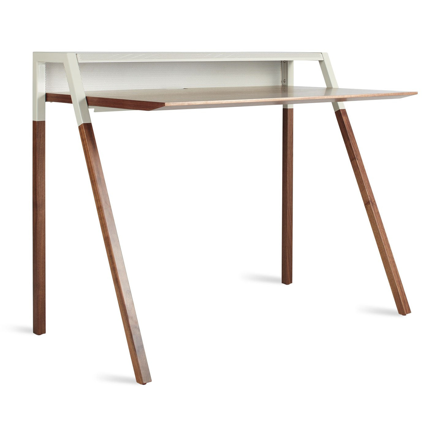 Cant Desk - Modern Desk | Area | Home + Lifestyle