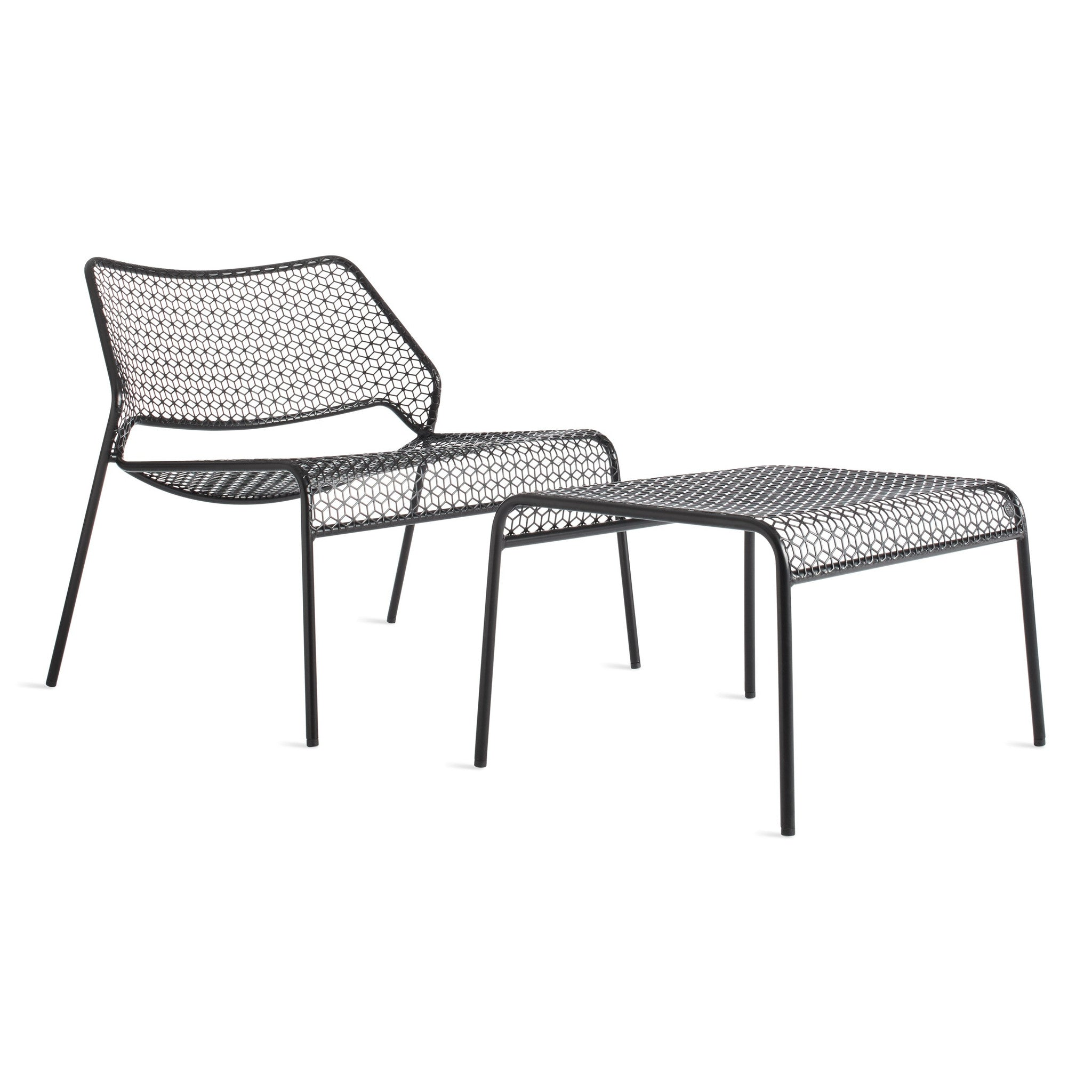 Hot Mesh Lounge Chair Area Furniture for the Modern Home
