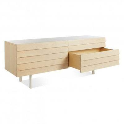 Lap 4 Drawer Dresser