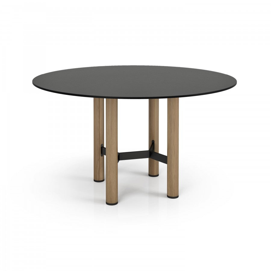 Link Round Dining Table