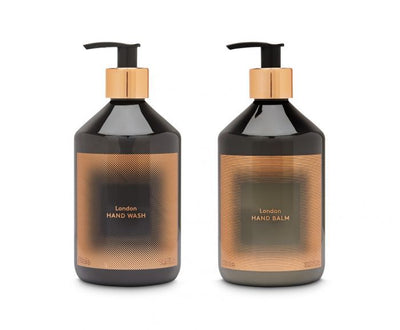 London Hand Duo Set 2/500ml
