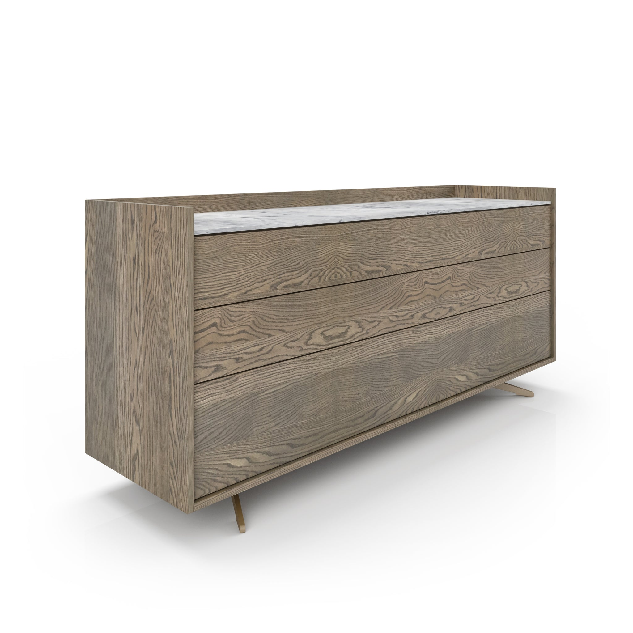 Memento 6 Drawer Dresser