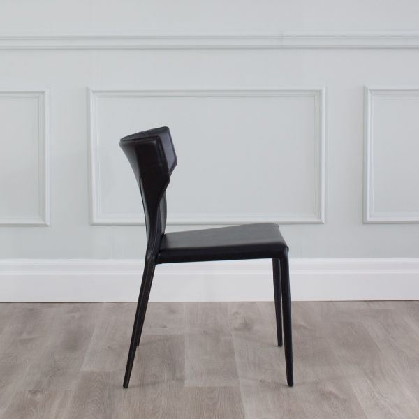 Adoro Leather Dining Chair