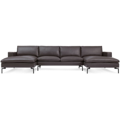 New Standard U-Shaped Sectional