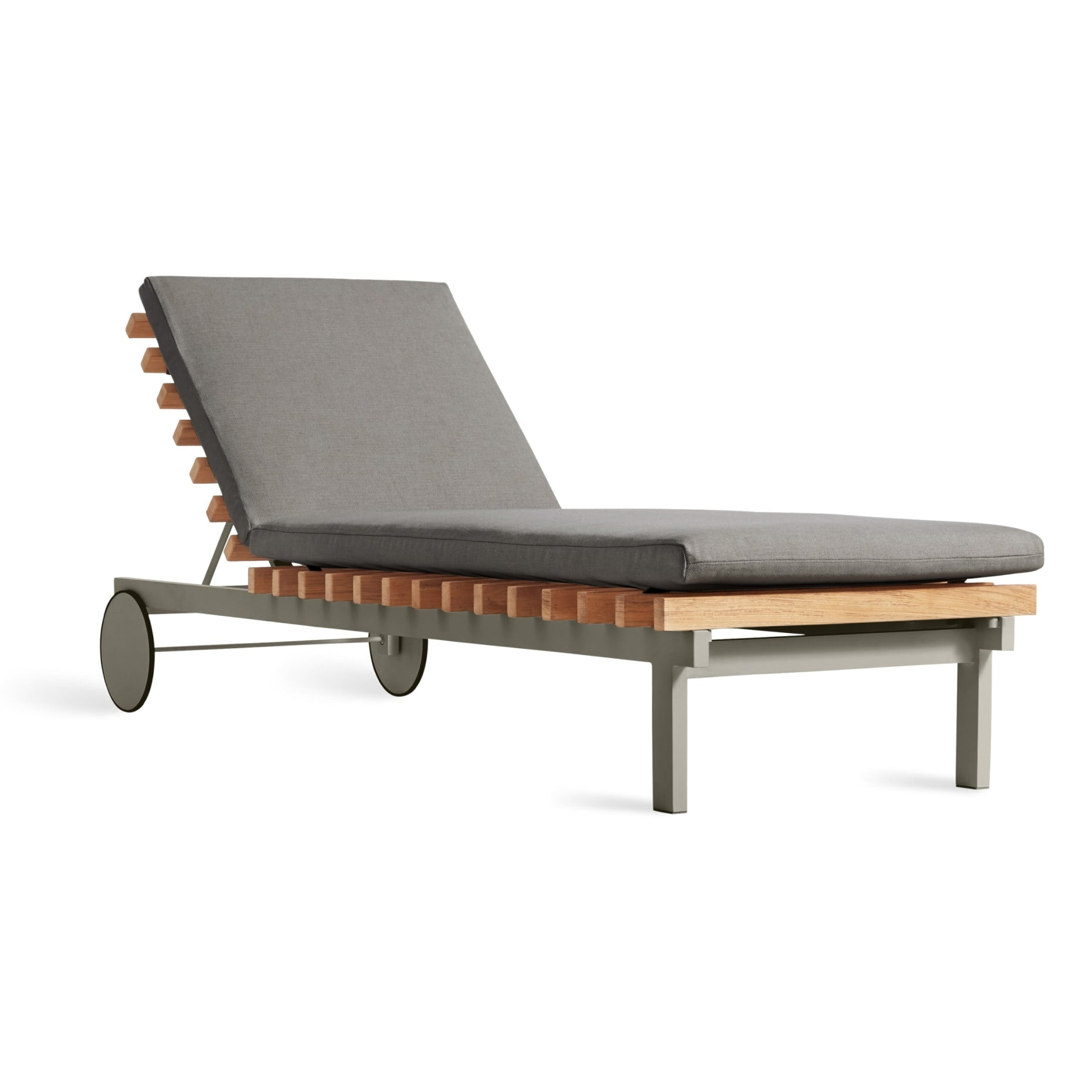 Perch Sun Lounger