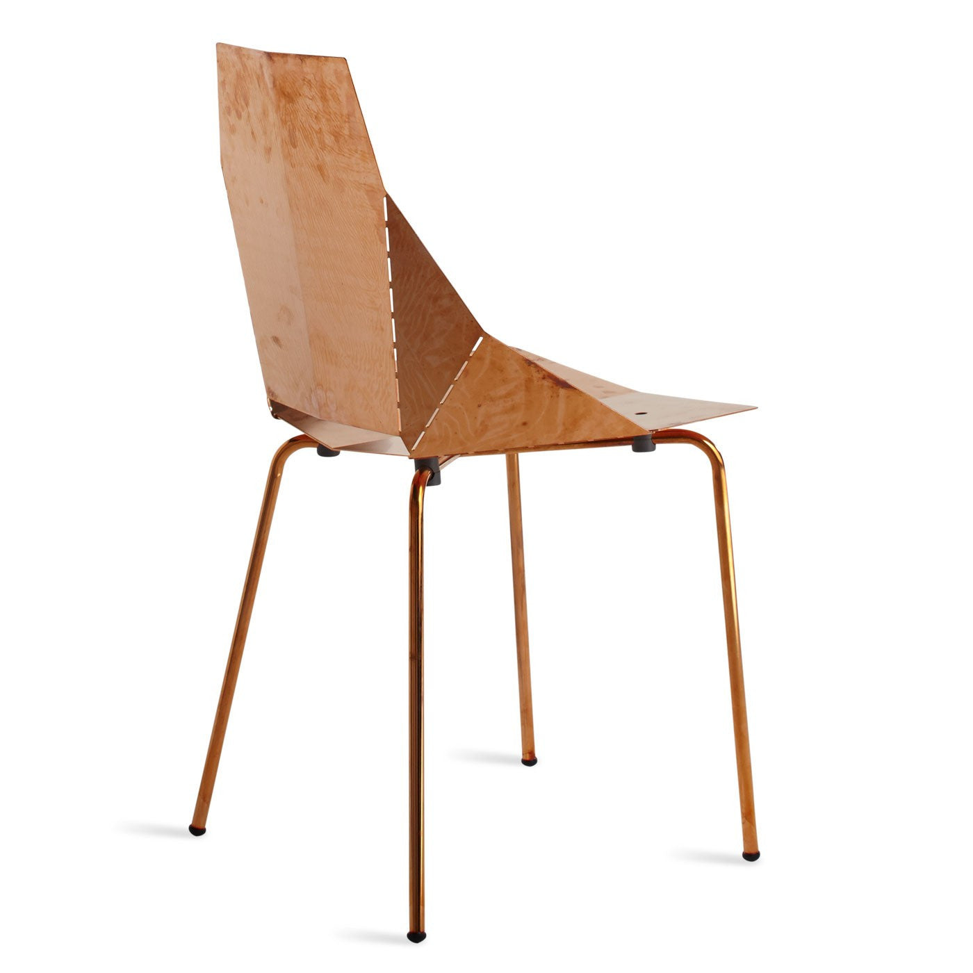 Real Good Copper Chair Area Furniture for the Modern Home
