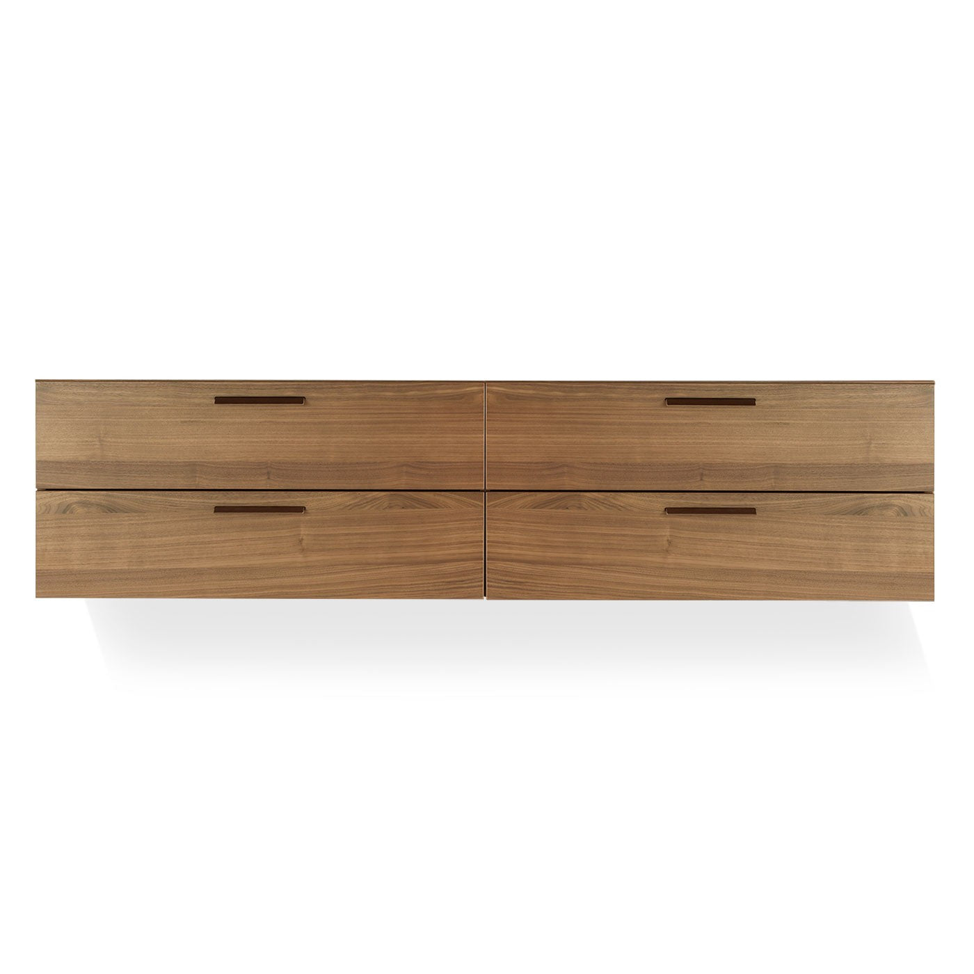 Shale 4 Drawer Wall Mounted Cabinet