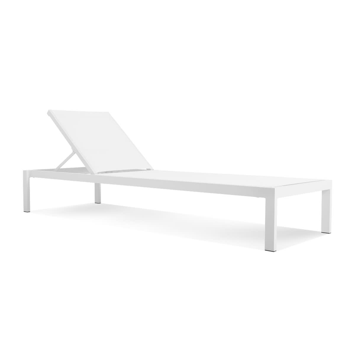 Skiff Outdoor Sun Lounger