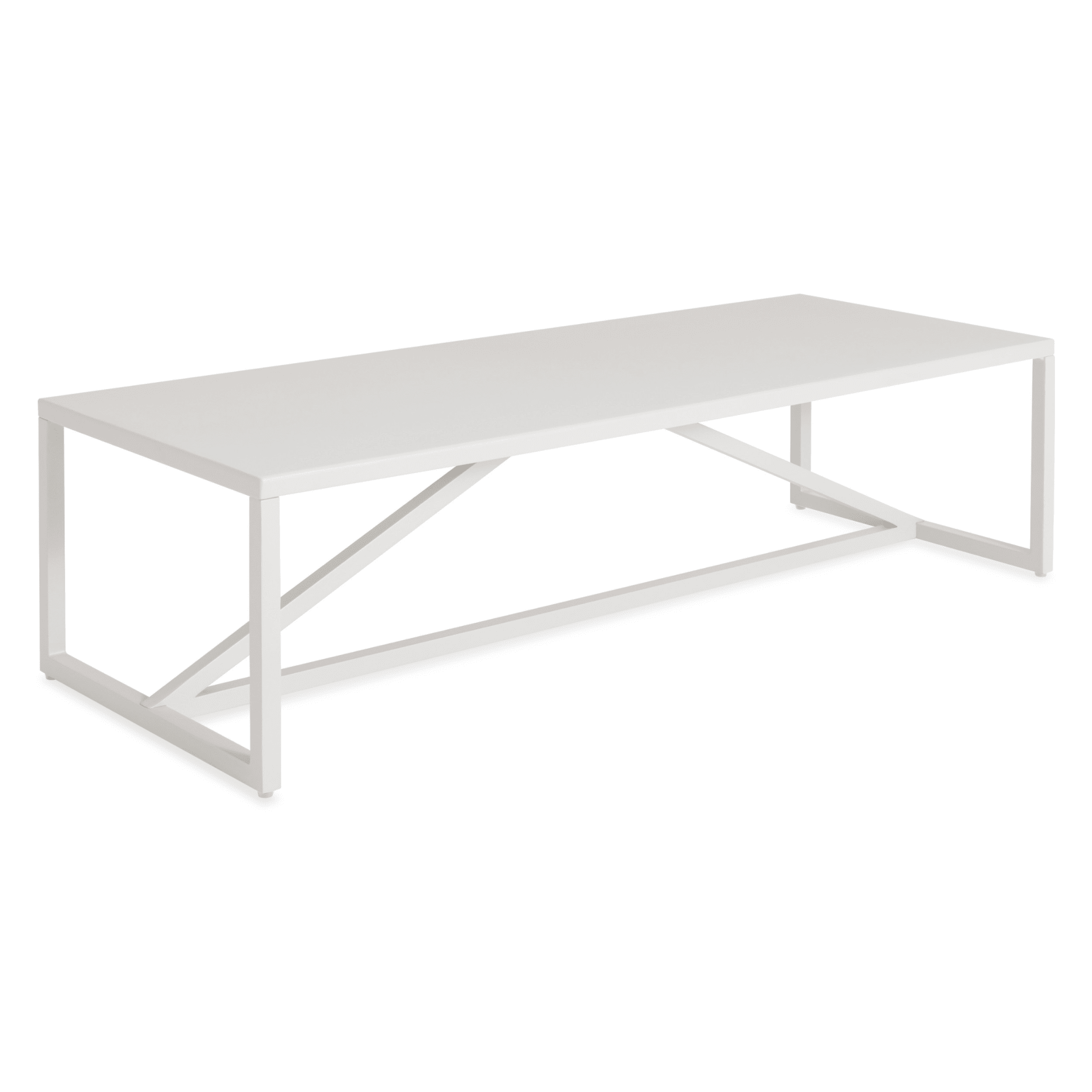 Strut Outdoor Coffee Table