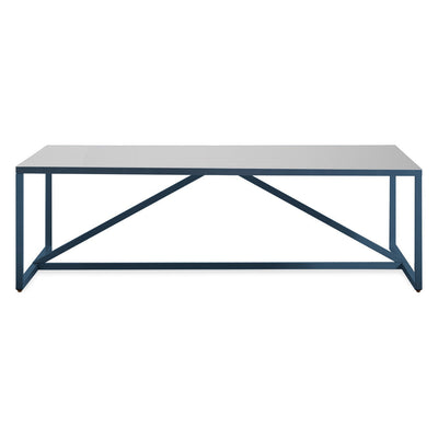 Strut Square Table