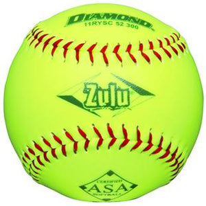 "Diamond Ball 11"" RYSC 52 300 (Slow Pitch)"