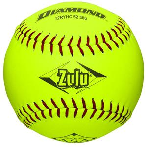 "Diamond Ball 12"" RYHC 52 300 (Slow Pitch)"