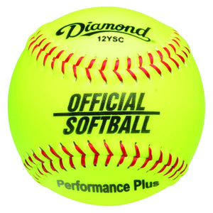 "Diamond Ball 12"" 12YSC"