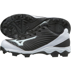 Mizuno Cleats 9 Spike Adv. Franchise 7 US11 Female Black