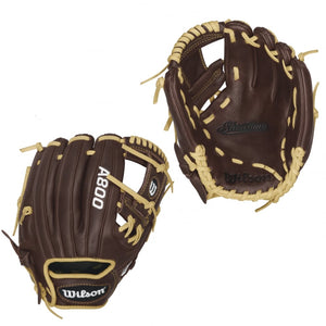 Wilson Ball Glove A800 Showtime 11.5""