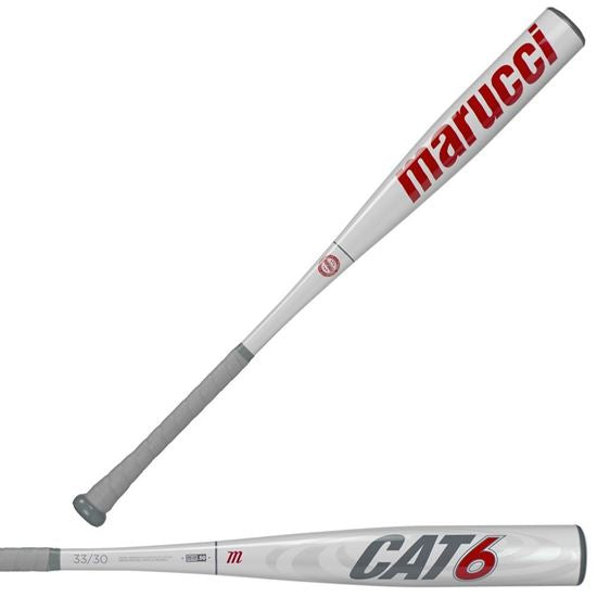 Marucci Bat CAT 6 25