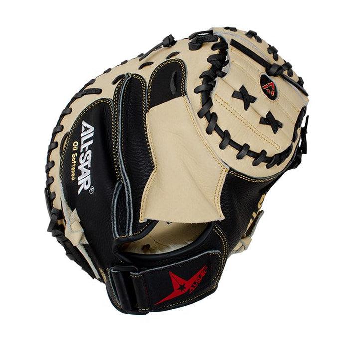 All Star Catcher Mitt CM3030FR 33
