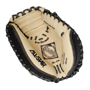 "All Star Catcher Mitt CM3030FR 33"" Left Hand Throw"