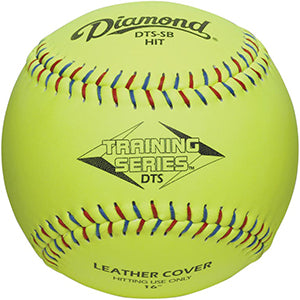 "Diamond Ball 16"" DTS-SB Batting Practice"