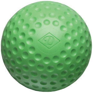"Diamond Ball 12"" DFPM Foam Dimple Green"