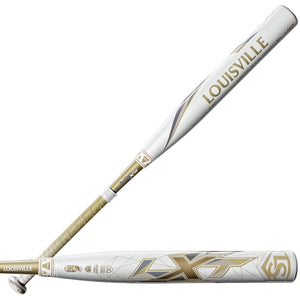 "Louisville Slugger LXT X19 32"" 22 Oz -10 Drop"