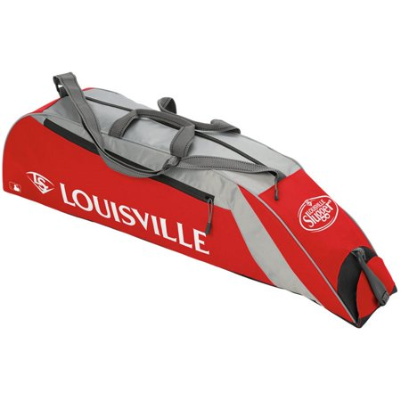 Louisville Slugger Bag Tote Series 3 Red