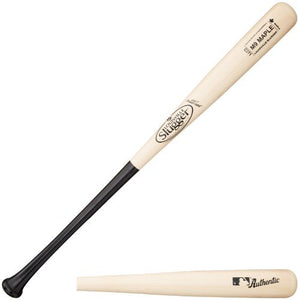 "Louisville Slugger Bat M9 Maple C271 32"" Maple"