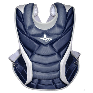 "All Star Chest Protector Player's Series 13"" Navy"