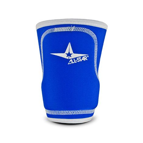 All Star Wrist Guard Neoprene Royal Large